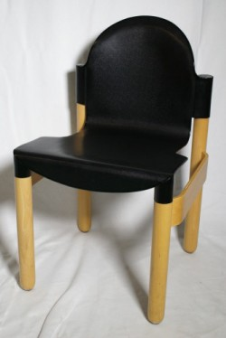 Thonet Stapelstuhl Flex 2000
